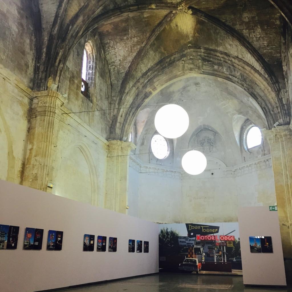 Une trentaine d'expositions dans toute la ville